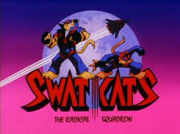 swat kats the radical squadron wikipedia
