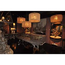 Dining Room Drum Chandelier by Decorating Enchanting Dining Room Design With Bobo Intriguing