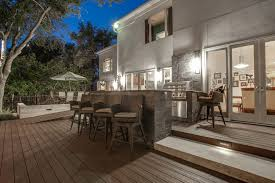 Patio Bars Dallas Charlotte Luxury Outdoor Kitchens Patio Traditional With Ceiling