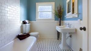 Pictures Of Pedestal Sinks In Bathroom by How To U0027clear The Air U0027 After Using The Bathroom Today Com