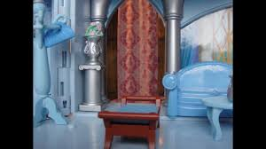 disney princess cinderella magical castle play set tour another