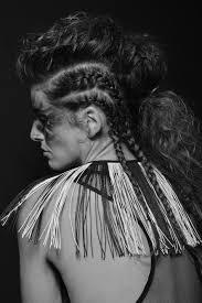 female warrior hairstyles google search hair pinterest