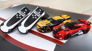 table top racing cars real fx tabletop racing with ai is like anki drive without the need