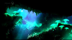 Ori And The Blind Forest Ori And The Blind Forest Wallpapers High Quality Download Free