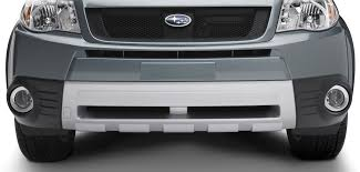 shop genuine 2009 subaru forester accessories subaru of america