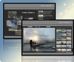 best photo albums online web gallery wizard world s best online photo album software