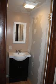 Powder Room Reno Humblebee Home Powder Room Re Redux