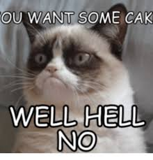 No Cake Meme - 25 best memes about fuck you cake fuck you cake memes