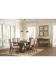 8 Piece Dining Room Sets Dining Room And Kitchen Buyfurniture Com