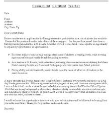 create a cover letter sample cover letters for employment