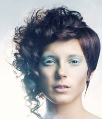 curly hair short haircut pixie cuts for curly hair short haircuts for curly hair
