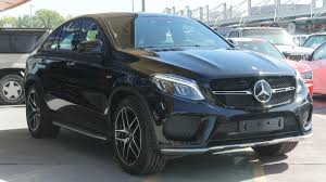 used lexus for sale dubai new 2017 mercedes benz gle 43 amg for sale in dubai available
