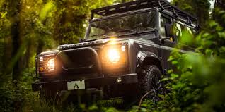 land rover usa defender defender 90 and 110 for sale customized land rover defenders hand