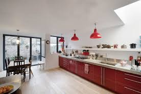 Kitchen Light Pendants Red Kitchen Lights Red Kitchen Lights Access Lighting 52312 Bsred