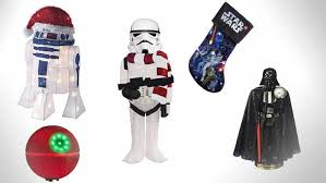 wars christmas decorations the ultimate guide 2018