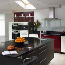 White Gloss Kitchen Ideas 17 Best Gloss Kitchen Ideas Images On Pinterest Gloss Kitchen