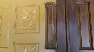 how to use kilz complete coat paint to create a faux wood grain