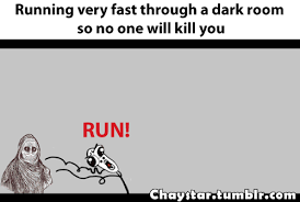 Omg Run Meme - image 289273 omg run guy ton head rage face know your meme