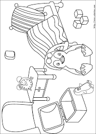 index images coloriage ozie boo