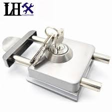 Interior Door Locks Lhx Cmms237 Hardware Sliding Interior Door Lock Stainless Steel