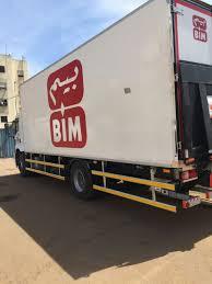 small light cer trailers c e remorques cer frigo refrigerator boxes for trucks