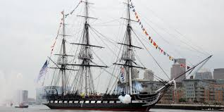 the only ship left in america u0027s fleet that actually sunk an enemy