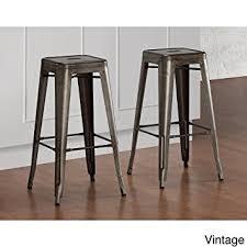 30 Inch Bar Stool Tabouret Vintage Bronze 30 Inch Bar Stools 9283182