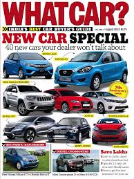 nissan micra vs honda jazz what car india august 2013 luxury vehicles audi