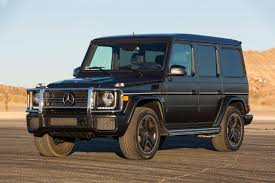 mercedes amg suv price used 2017 mercedes g class amg g 63 pricing for sale