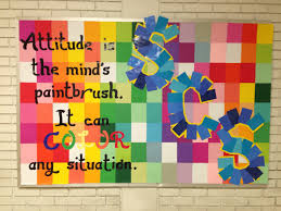 spring bulletin board ideas middle counselor counseling