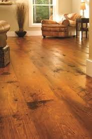 laminate flooring wide plank distressed reclaimed antique