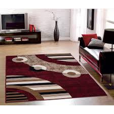 Area Rugs Modern Design 8 X 10 Area Rugs Rugs The Home Depot