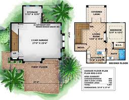 garage floorplans two story house plans with photos contemporary waterfront