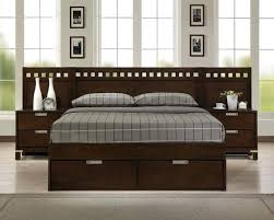 Platform Sleigh Bed King Bed With Storage King Size Bed Frames With Storage Furniture