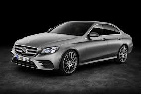mercedes e class like a c class only bigger 2016 mercedes e class revealed in