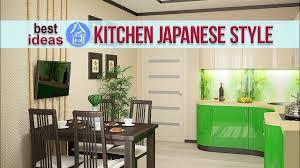 japanese style kitchen japanese style interior design kitchen in japanese style