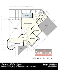 home design ultra modern house floor plans midcentury large