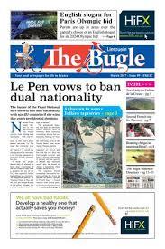 target black friday map 23150 the bugle dordogne feb 2017 by the bugle issuu