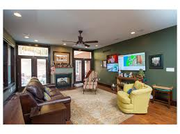 incredible idea living room living room ceiling fan exposed duct