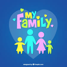 my family vector free
