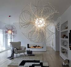 Modern Design Chandelier Modern Chandelier Design By Brian Rasmussen Architects Home