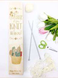 mothers day gift for nanny knitting needle box s day gift gift for gift