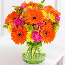 floral bouquets the because you are special bouquet by ftd vase included