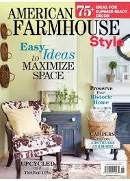 farmhouse style summer 2017