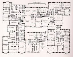 floor plans for a mansion luxury modern mansion floor plans house 10000 sq ft