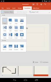 microsoft powerpoint 16 0 8625 2046 for android download