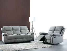 canapé 3 places 2 relax canape 3 places et 2 place canapac avec tactiare racglable 32 cuir