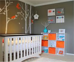 couleur chambre bébé garçon decoration chambre bebe garcon bleu innovant couleur de peinture