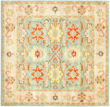 8 X 6 Rug Rug Hg734a Heritage Area Rugs By Safavieh
