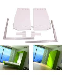 Folding Bed Mechanism Shopping Sales On Diy Murphy Wall Bed Springs Mechanism